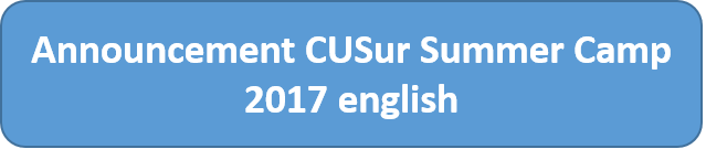 Announcement CUSur Summer Camp 2017 english
